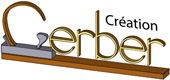 EIRL Gerber Création, Menuiserie Ebenisterie à Cheppy (55270) Logo