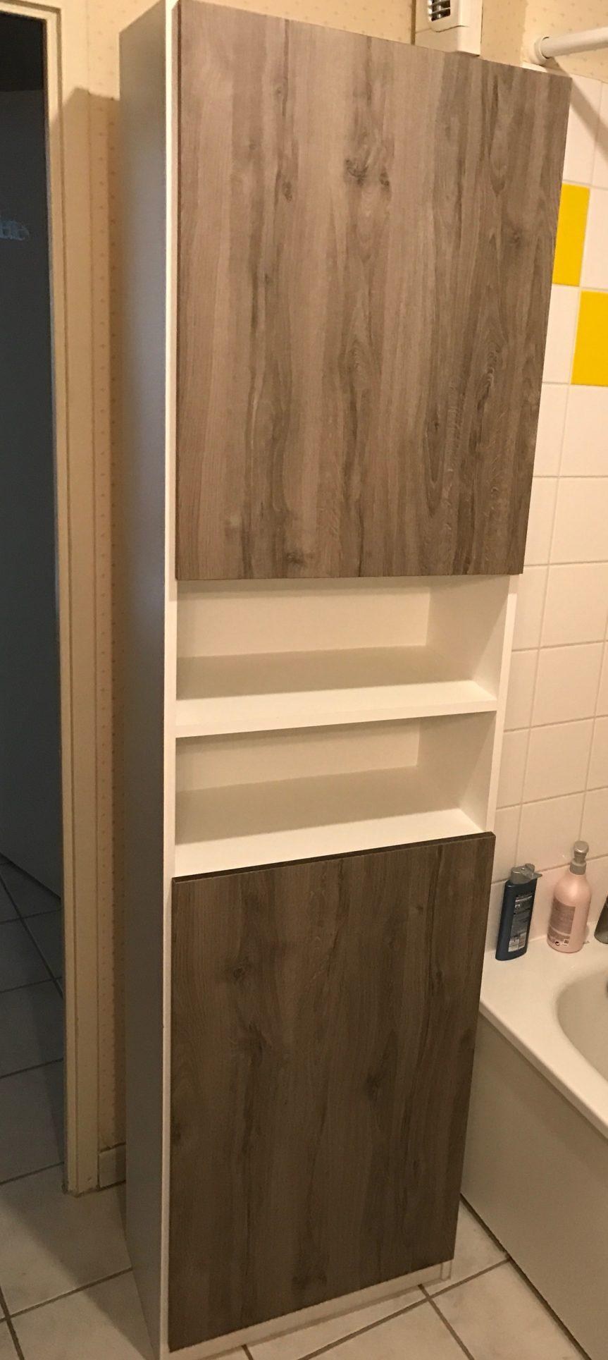 Creer Meuble De Salle De Bain meuble de salle de bain – eirl gerber création, menuiserie